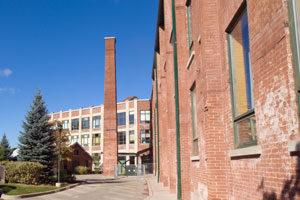 26 Ontario Street Mill Lofts Guelph