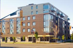 5 Gordon Street Condominiums Guelph