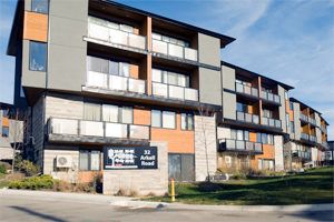 Arkell Lofts, 32 Arkell Road Guelph ON
