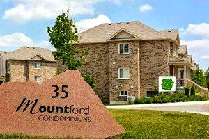 Mountford Condominiums