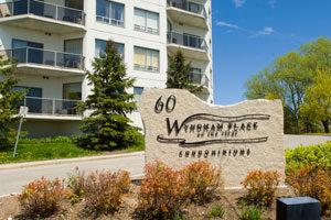 60 Wyndham St.