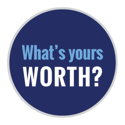 What's yours worth