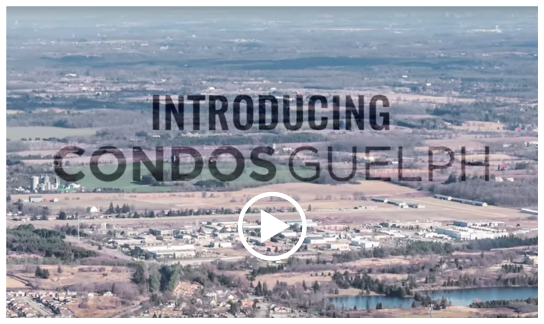 Condos Guelph Launch Video