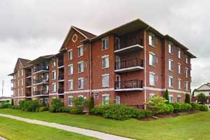 Grange Hill Condominium